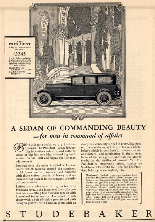 Studebaker 1926 0012