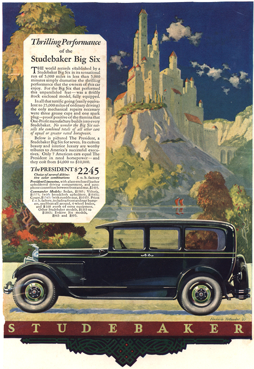 Studebaker 1927 0002