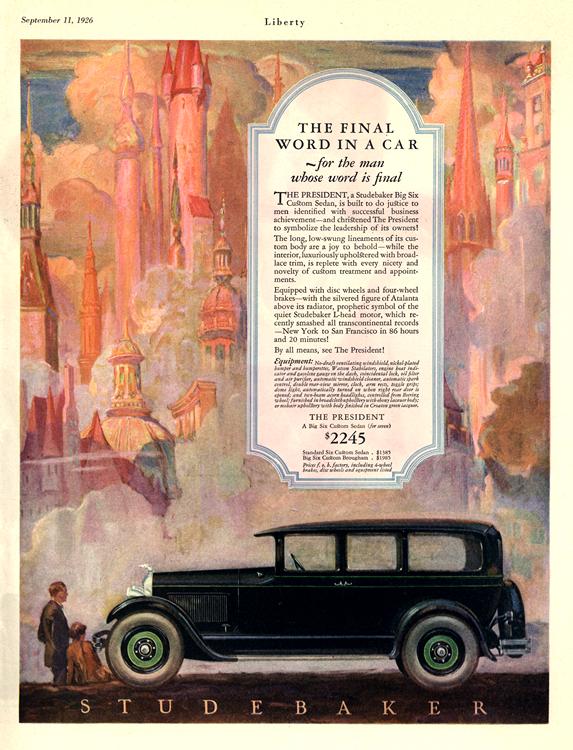 Studebaker 1927 0010