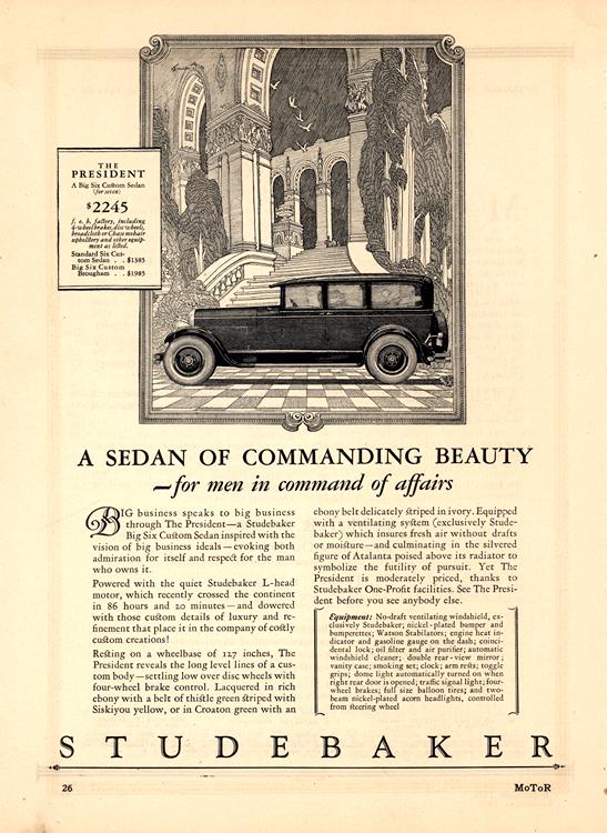 Studebaker 1927 0016