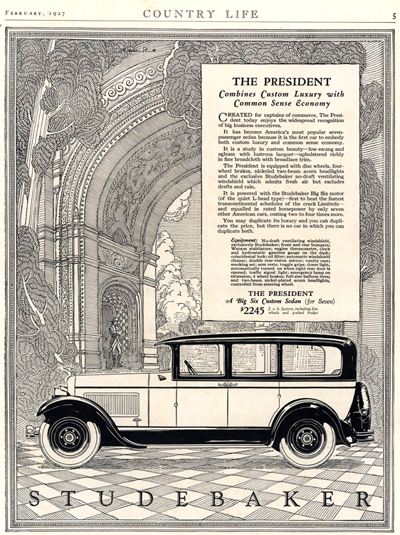 Studebaker 1927 0019