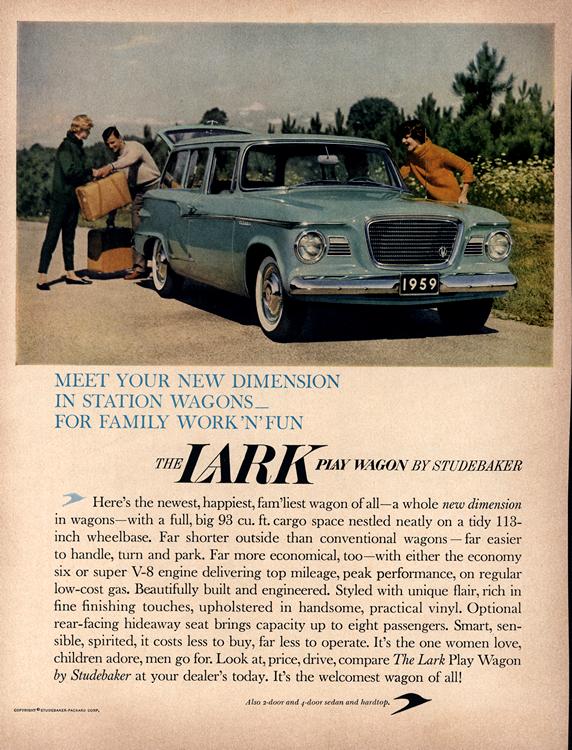 Studebaker 1959 0010