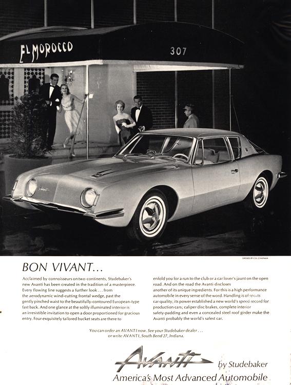 Studebaker 1962 0001