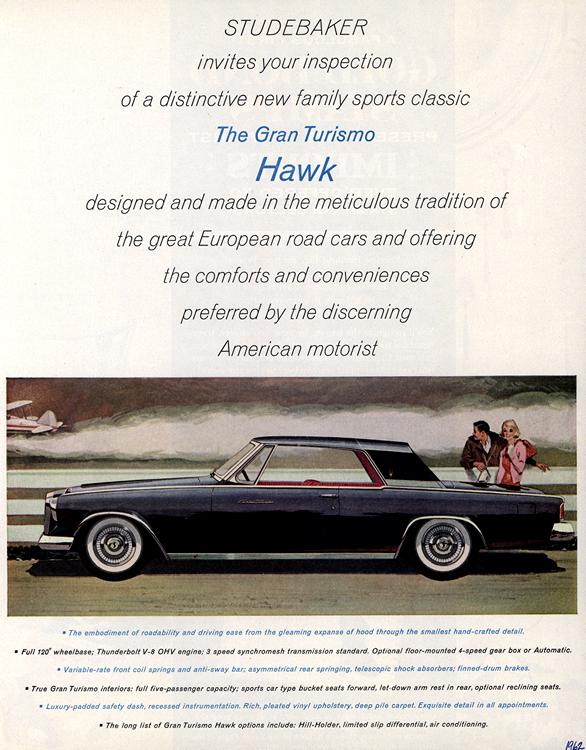 Studebaker 1962 0002