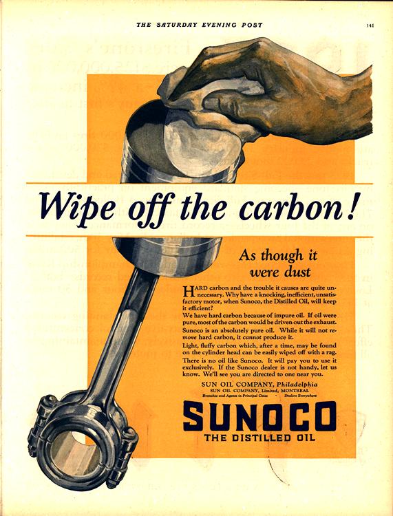 Sunoco 1926 Oil 0001