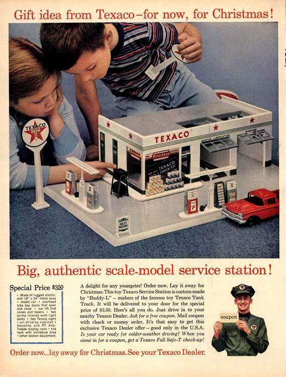 Texaco 1961 0001
