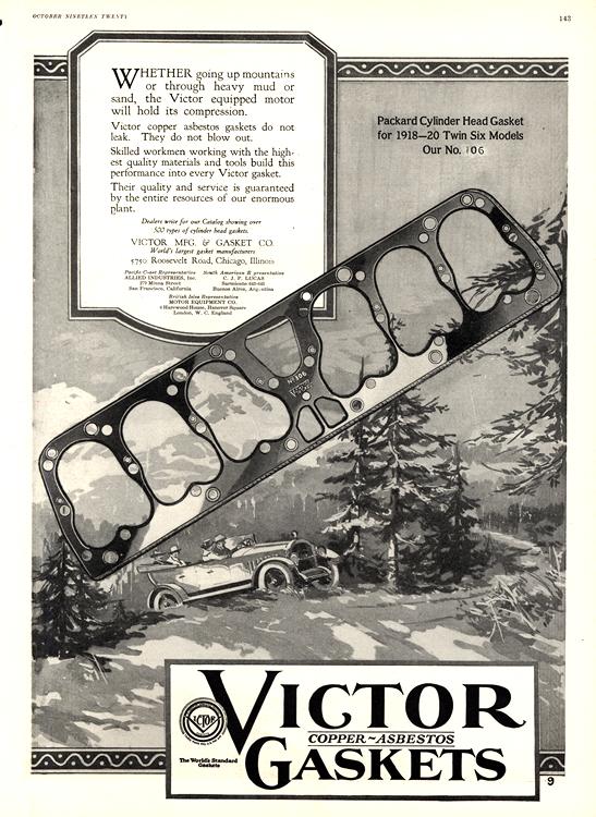 Victor Gaskets 1920 0001