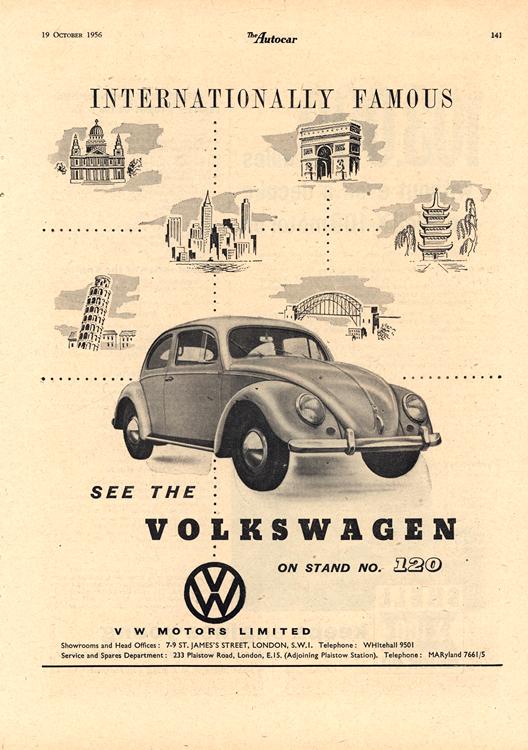 Volkswagen 1956 0001