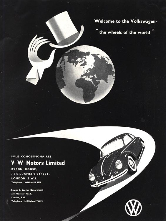 Volkswagen 1956 0002