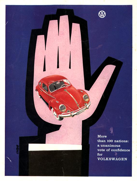 Volkswagen 1957 0001