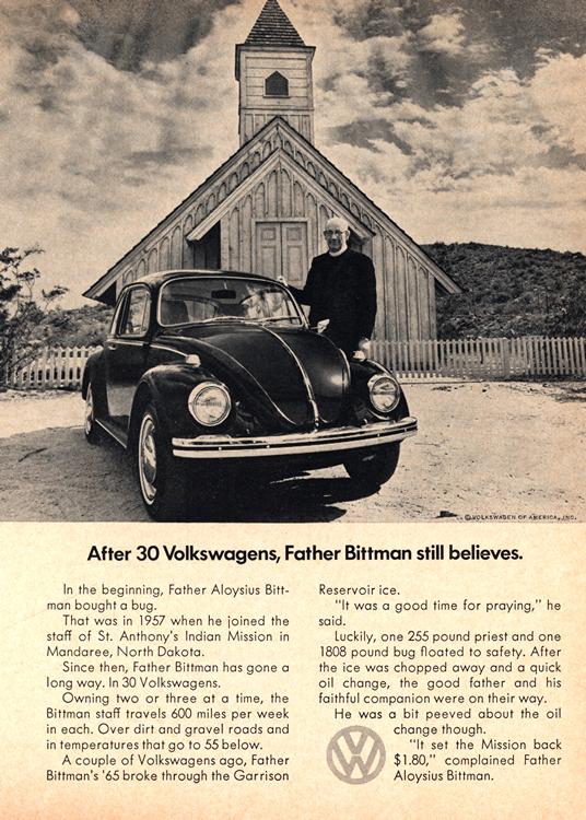 Volkswagen 1969 0010