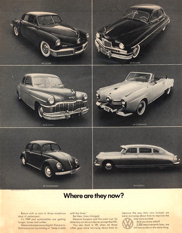 Volkswagen 1970 0010