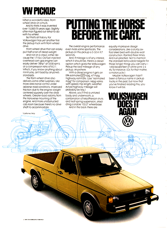 Volkswagen 1981 0001