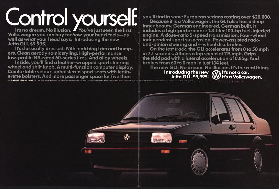 Volkswagen 1985 0001