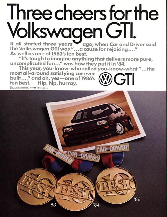 Volkswagen 1986 0007