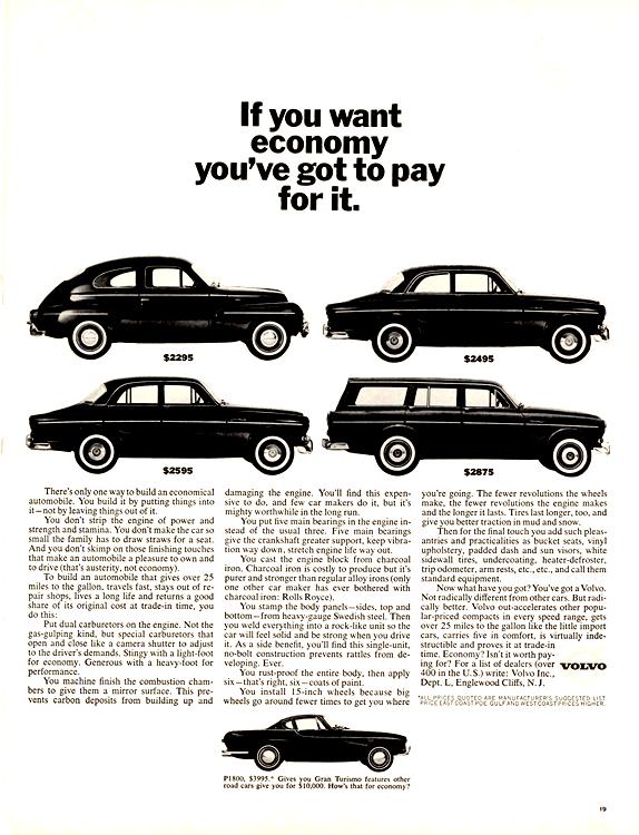 Volvo 1963 0001