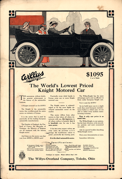 Willys 1916 0005