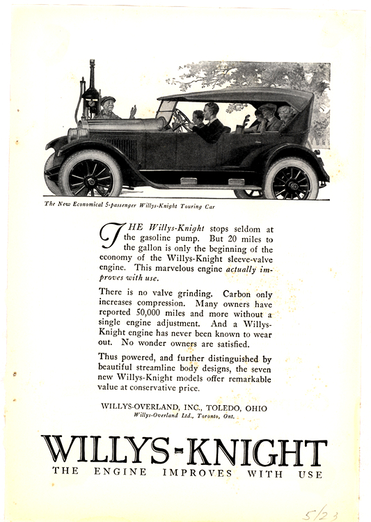 Willys 1923 0006