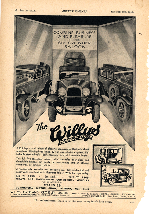Willys 1931 0003