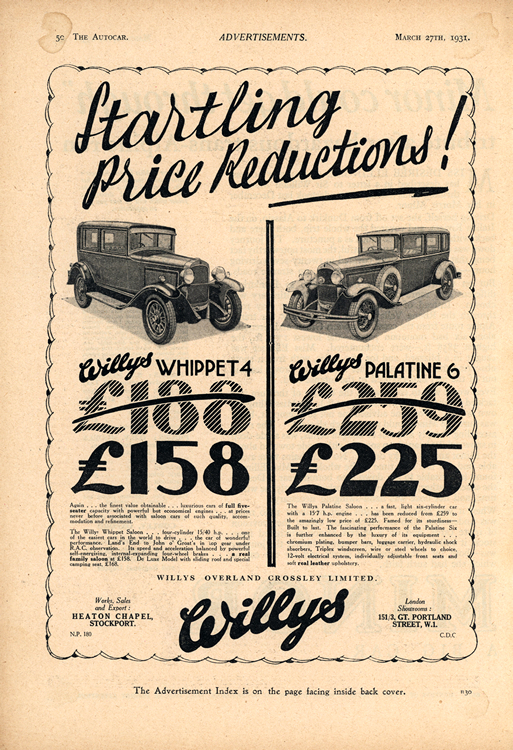 Willys 1931 0004