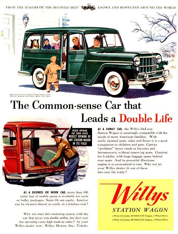 Willys 1954 0006