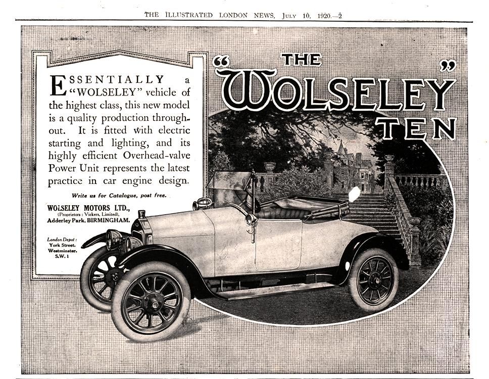 Wolseley 1920 0002