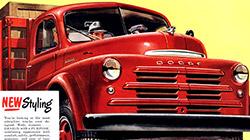 Trucks, Tractors, Buses, Etc.